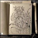 Sketchbook - Basilisk