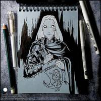 Sketchbook - Dain