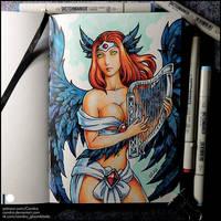 Sketchbook - Aria