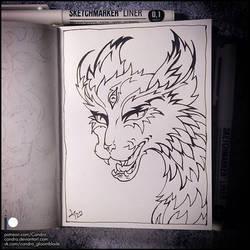 Sketchbook - Monstercat