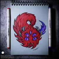 Sketchbook - Soulcat