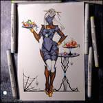Sketchbook - Plakiloth