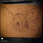 Sketchbook - Octofly