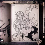 Sketchbook - Girtablilu