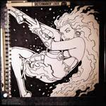 Sketchbook - Starfire (SFW)