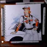 Sketchbook - Kait Daily