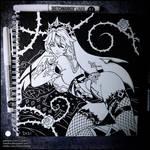 Sketchbook - Rosaria (SFW)