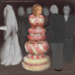 The Wedding Cake