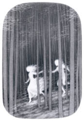 Ghosts by kayshasiemens