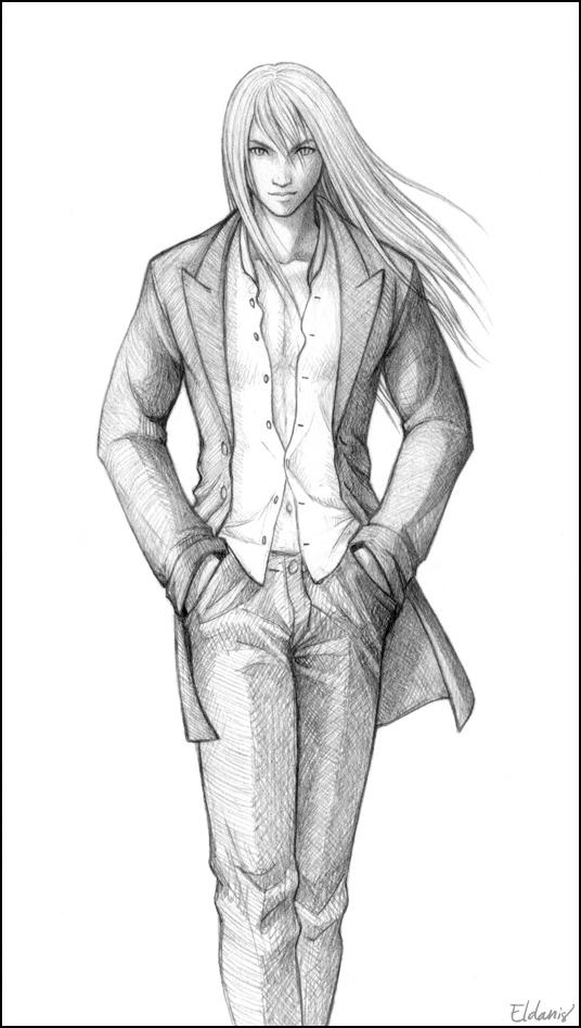Norman Dietrich vonKrause Yazoo_by_eldanis