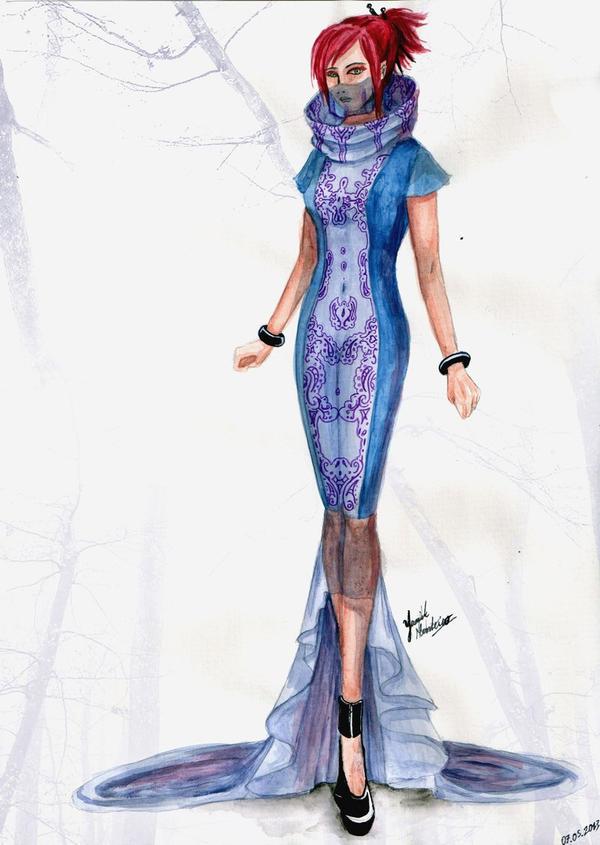 Indian Mermaid by YanKito on DeviantArt