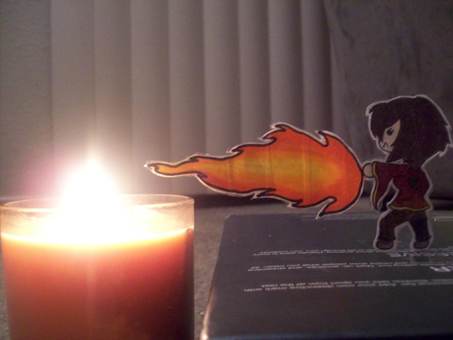 Light it up by psycho-gummybearz