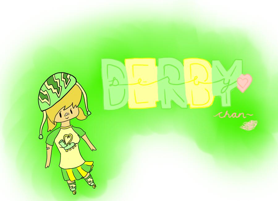 Derby by psycho-gummybearz