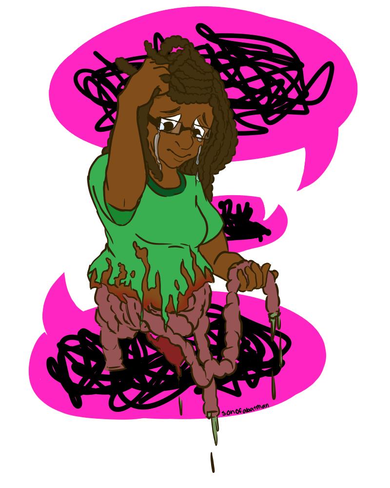 nnnNNNGH by psycho-gummybearz