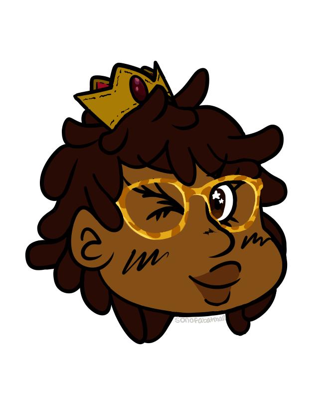 mayor bedhead by psycho-gummybearz