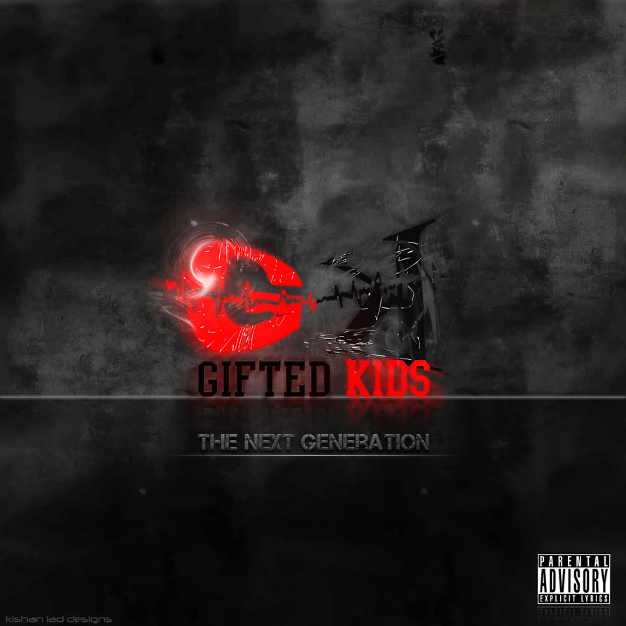 Gifted Kidz Front Cover 2 by e-Quinox