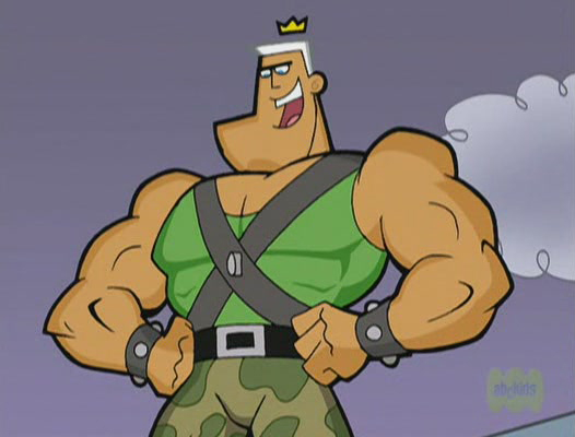 Jorgen Von Strangle by tangela24