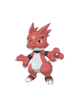 Digimon Destined - Anger