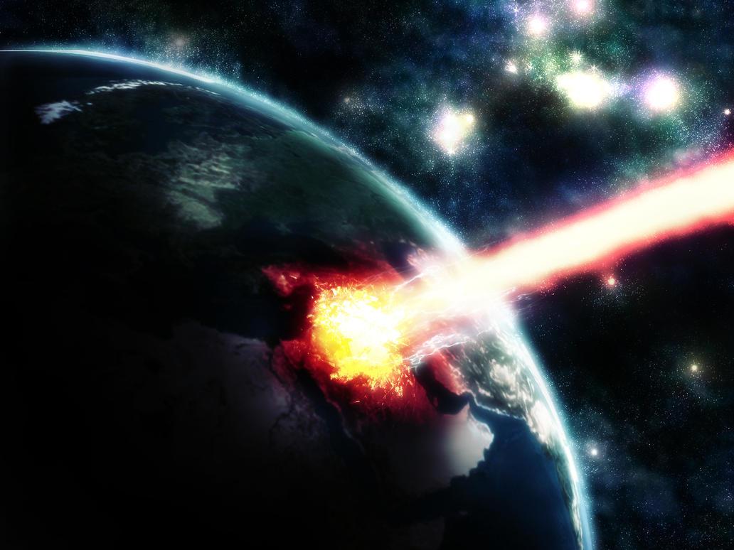 Anarchy in Space by azurewrath87