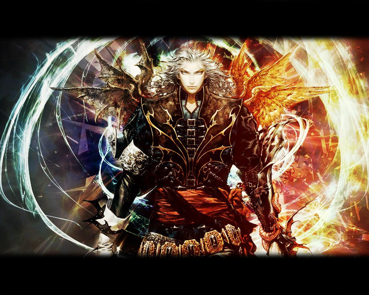 Final Fury by azurewrath87