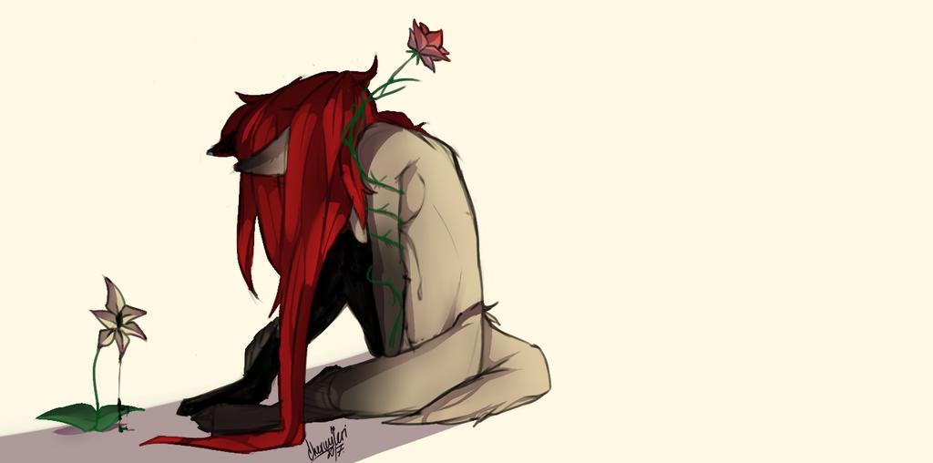 Flower by TransVersus22