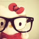Nerd Kitty