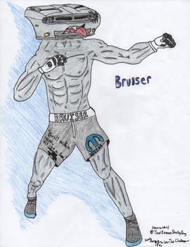 |COM| BruiserDaChallenger