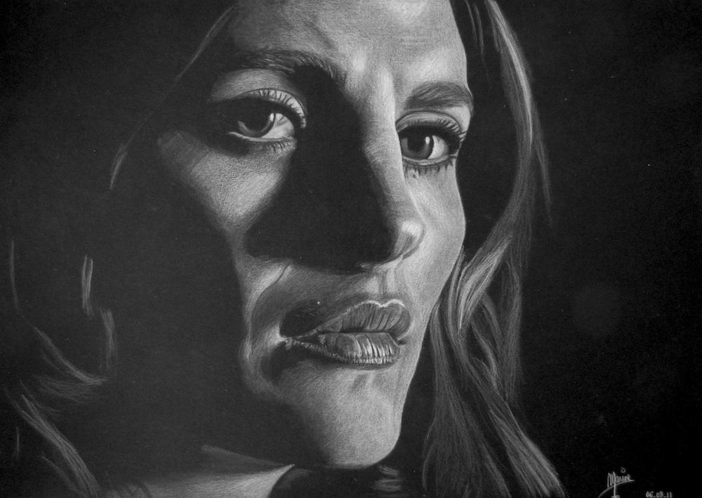 Determined Beckett by ShinyMarine