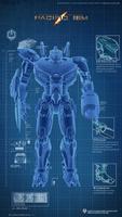 Jaeger Steam Machine Blue Prints