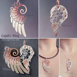 Cupid's Wing