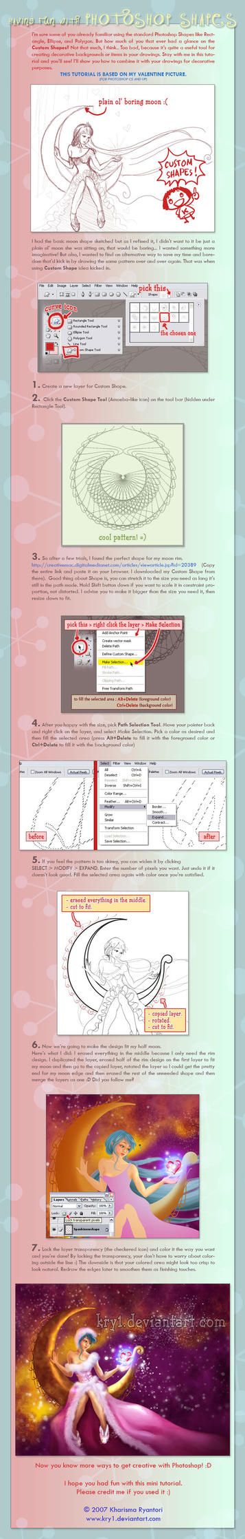 DigiPaintTutorial_CustomShapes by popnicute