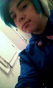 Sakana98's Profile Picture