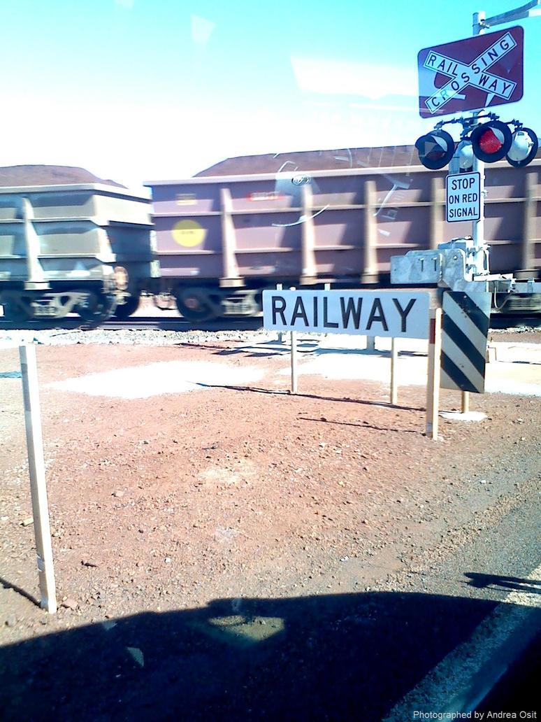 Railway by pastamapleburgerz