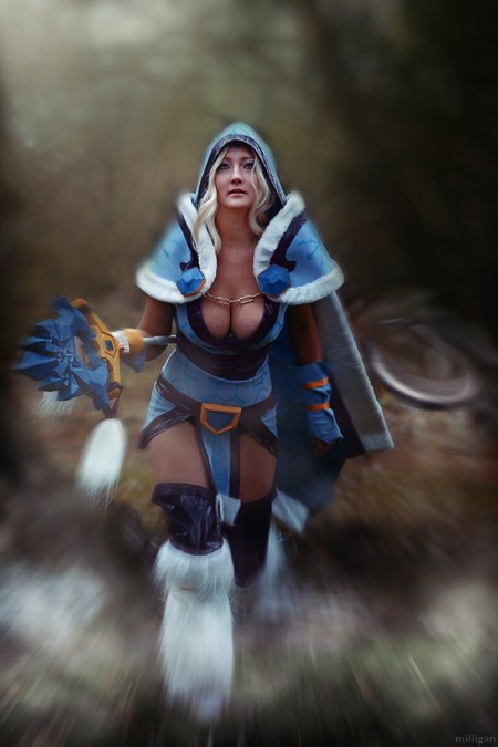 Pudge noob! LOL by DesireeSkai