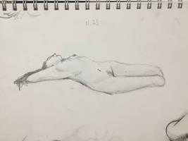 Figure drawings 5