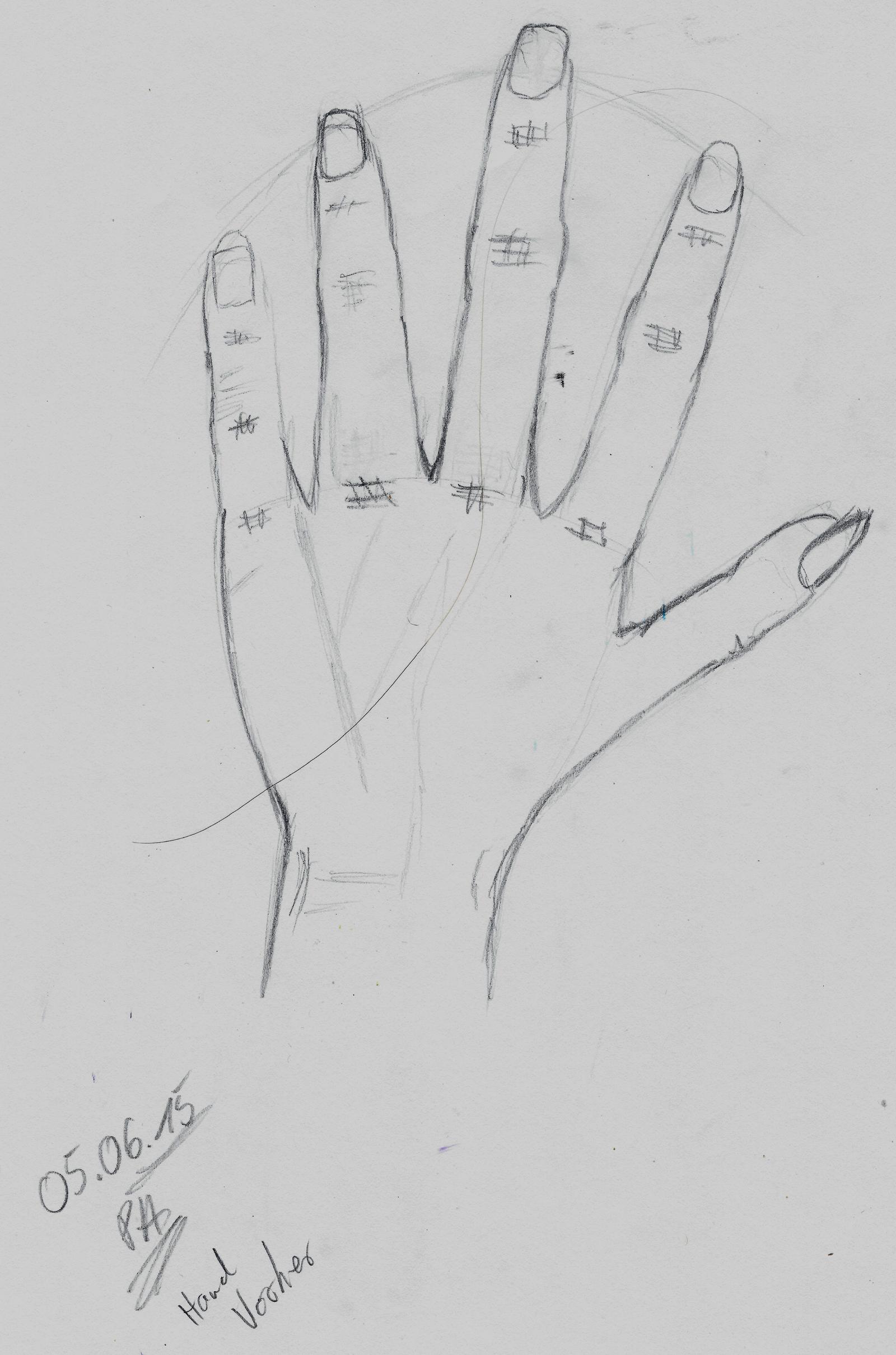 hand vorher by PanHaukatze