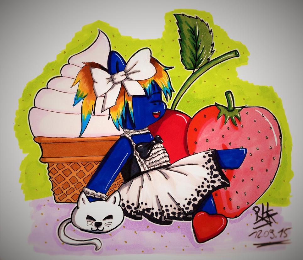 Lolita Pan by PanHaukatze