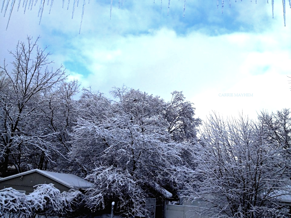 Narnian Landscape