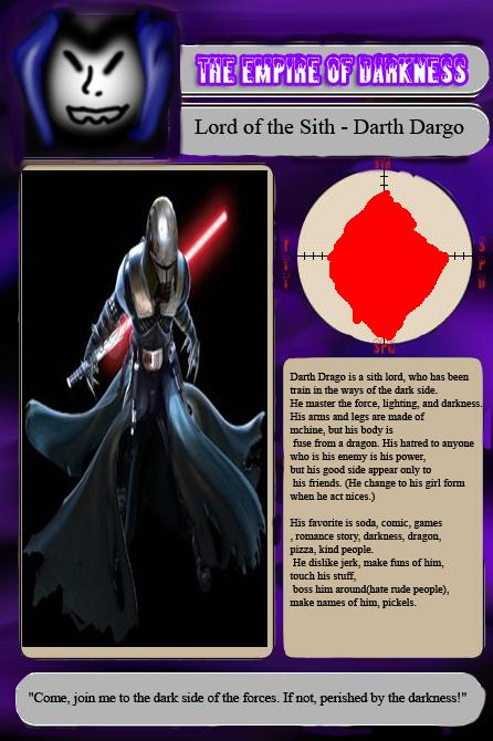 Darth Drago-Tg War ID by Darth-Drago