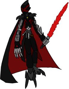 Darth-Drago's Profile Picture