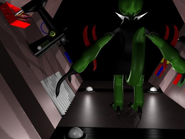 Cold-Blood Dark Phoenix (final) by Darth-Drago