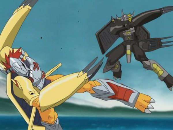 List of Digimon Adventure 02 episodes 46 by Darth-Drago