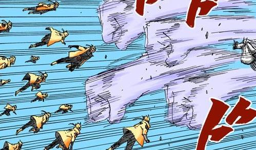 Kaguya's Eighty Gods Vacuum Attack by Darth-Drago