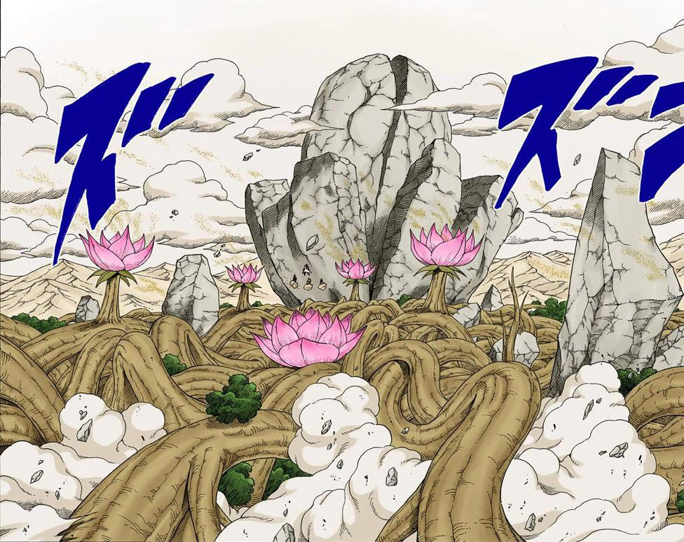 Kajukai Kourin 3 by Darth-Drago
