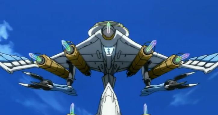 Uranus by Darth-Drago