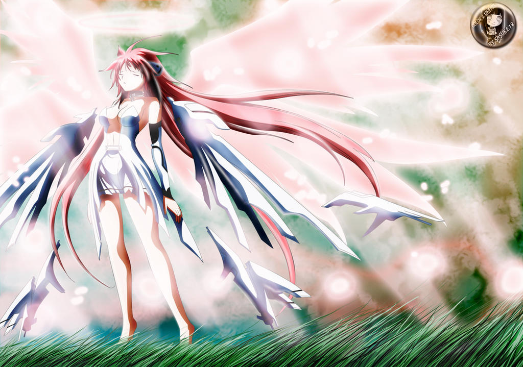 Ikaros by sasuke18 xd-d4i2ha7 by Darth-Drago