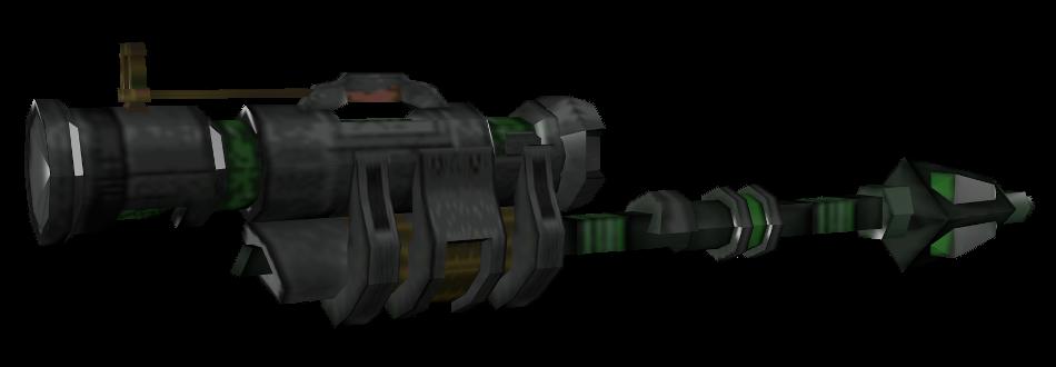 Lobber render by Darth-Drago