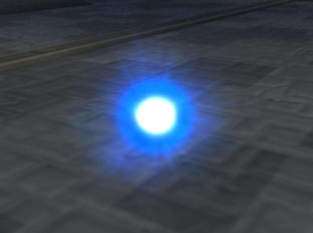 Light eco droplet by Darth-Drago