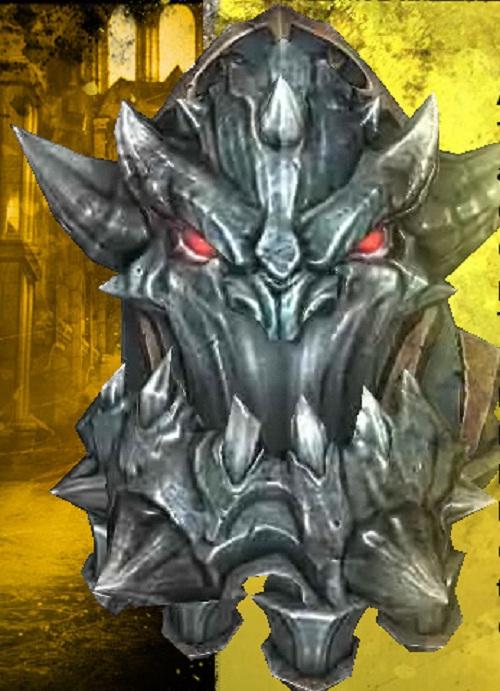 Tremor Gauntlet by Darth-Drago