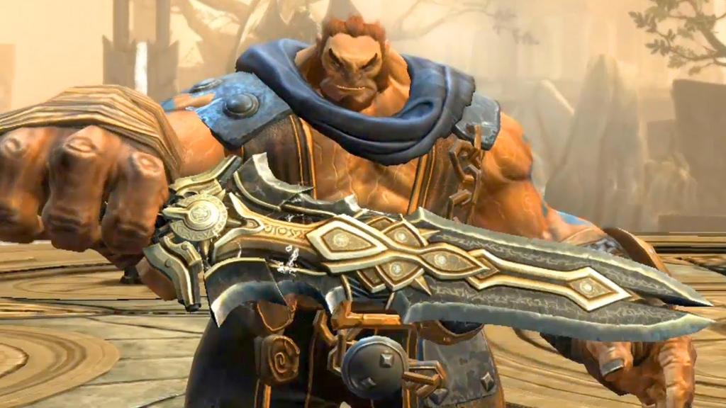 Ultimate Blade by Darth-Drago